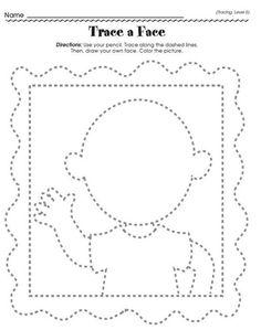 Cara Color Worksheets For Preschool, Preschool Rules, Preschool Writing, Art Worksheets, Preschool Science, Kindergarten Activities, Classroom Activities, Preschool Activities, Body Parts For Kids