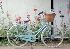 The Bea - Limited Edition, classically styled dutch bikes and accessories from Beg Bicycles