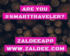 Zaldee® connects travelers and shippers: Traveler - earn while you travel® by utilizing excess baggage space available with you while traveling. Shipper - Ship your package to anyone anywhere anytime. Free Travel, Cheap Travel, Budget Travel, Excess Baggage, Sharing Economy, App Store, Traveling By Yourself, Packaging, Journey