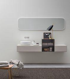 Toiletskabe til badeværelset   Badmøbler til det lille badeværelse   BO BEDRE   Bobedre.dk