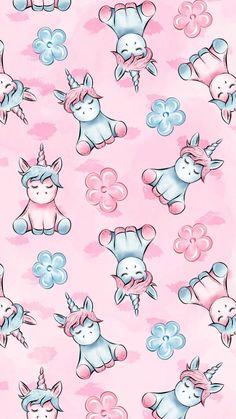 Wallpaper cute iphone unicorn 67 ideas for 2019 Unicornios Wallpaper, Trendy Wallpaper, Kawaii Wallpaper, Tumblr Wallpaper, Disney Wallpaper, Pattern Wallpaper, Tumblr Backgrounds, Cute Wallpaper Backgrounds, Wallpaper Iphone Cute