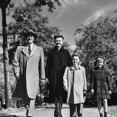 Moda para los niños en los años 1950 | eHow en Español