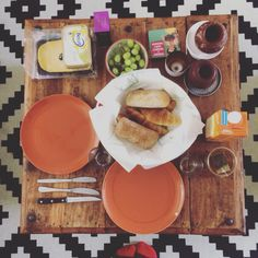 Made by Schootstra Mexican, Breakfast, Ethnic Recipes, Kitchen, Food, Morning Coffee, Cooking, Kitchens, Essen