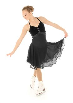 Ice Skating Dress, Elite Expressions Ice Dance Dress 1379 isn't it lovely? Figure Skating Store, Figure Skating Costumes, Ice Dance Dresses, Figure Skating Dresses, Dance Store, Gym Leotards, Bronze, Dress Collection, Skate
