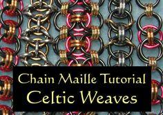 Celtic Weaves