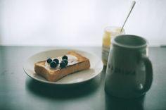 breakfast / miwa ramone