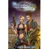 The Galactic Mage (The Galactic Mage Series) (Kindle Edition)By John Daulton