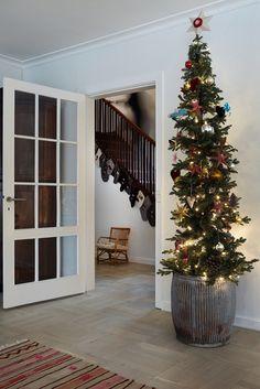 Antique Christmas Decor Interior Dasnish House