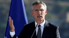 """And this is coming from someone who is otherwise very quick to blame Russia for these things. Go figure. ~ NATO Secretary General Jens Stoltenberg refused to """"speculate"""" on who bears responsibility for the attack on the UN-Red Crescent aid convoy near Aleppo, saying we should """"get the facts"""" first, as he spoke to RT after his meeting with the Russian FM."""