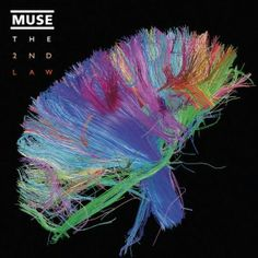 My FAVORITE band; can't wait for their concert tomorrow night!  Best Rock Album: The 2nd Law, Muse