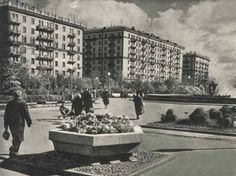 USSR, Living in the Fifties 3