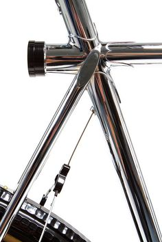 Harrys Bike by Helm Cycles, via Flickr