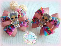 Diy Hair Accessories, Girls Bows, Ribbon Bows, Diy Hairstyles, Hair Bows, Headbands, Handmade, Beautiful, Baby Hair Bows