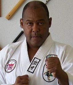 Tommy Williams, Chief Instructor and two time USA Martial Arts Hall of Fame member and United States Martial Arts Hall of Fame member.