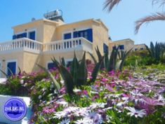 Small-scale accommodation on Crete holiday home centrally located on Crete Holiday home for rent on Crete high season in Greece Crete Holiday, Looking For Apartments, Holiday Resort, Crete Greece, Next Holiday, Rental Apartments, Renting A House, Island, House Styles