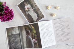 Cinematography Welcome Packet | Design Aglow