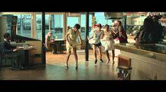Caravan Palace - Dramophone (Official Video)