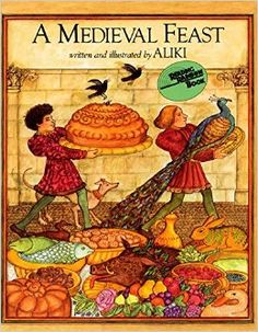 Booktopia has A Medieval Feast, Reading Rainbow Books by Aliki. Buy a discounted Paperback of A Medieval Feast online from Australia's leading online bookstore. Middle Ages History, Story Of The World, Reading Rainbow, Medieval Times, Popular Books, History Books, Read Aloud, In Kindergarten, Great Books
