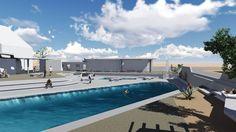 ARCHITECTURE WINNER 2014 / AYANDA NTSINGANA