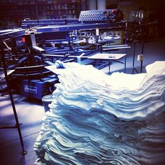 The shop on a well deserved sleep mode to charge for up for next week #workhard #sleephard the life of the #ambitious!! #fashion #apparel #printing #screenprinting #lifestyle #art #create  #superiorink