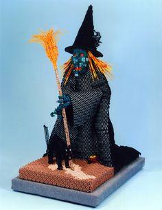 Happy Halloween from K'NEX! www.knex.com