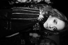 Backstage Trend Setters - Enero 2013, Intermoda - ph: Guillermina Fernandez