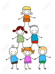 mikapanteleon-PawakomastoNhpiagwgeio: Φωτογραφίες και ετικέτες στο Νηπιαγωγείο 2019 Easy Doodles Drawings, Easy Drawings For Kids, Simple Doodles, Cute Doodles, Drawing For Kids, Art For Kids, Doodles Bonitos, Photo Images, Stock Foto