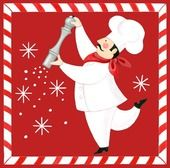 Thumb Chef Kitchen Decor, Kitchen Art, Chef Pictures, Chefs, Principles Of Design, Hallmark Cards, Needlepoint Pillows, Mug Rugs, Christmas Baking