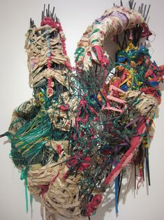 'Judith Scott: Bound and Unbound' at the Brooklyn Museum