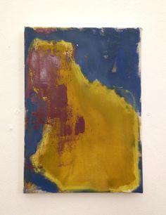 niamhmcconaghy.co.uk Oil on linen, 25.4x 35.6cm
