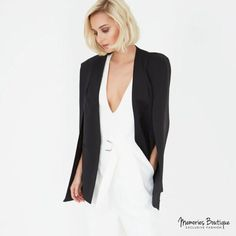 Bella and Vogue : Memories Boutique Wishlist. Love Fashion, Fashion Trends, Great Memories, Body Shapes, Vogue, Blazer, Boutique, How To Make, Clothes