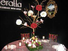 aranjamente florale nunta (152) Flower Dresses, Table Decorations, Flowers, Home Decor, Style, Swag, Floral Dresses, Decoration Home, Room Decor