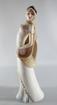 Royal Doulton Reflections Charisma Collectible by oldandnew8, $140.00