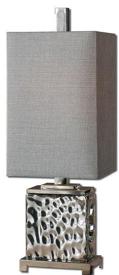 Uttermost - Bashan Buffet Lamp - 29927-1