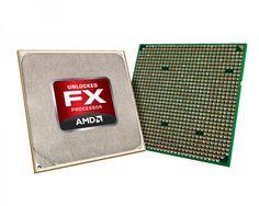 Un procesador para gamers según AMD - AMD FX-959