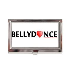 Free belly dance classes Business Card Case > Free bellydance classes : The Free Bellydance Classes Cafepress store