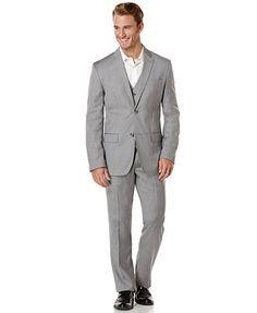 Perry Ellis Suit Separates