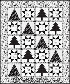 Pieced twin for Christmas. Stars and Trees Two Quilt Pattern CJC-5055 by Castilleja Cotton - Diane McGregor. Check out our Winter patterns. https://www.pinterest.com/quiltwomancom/winter-patterns/ Subscribe to our mailing list for updates on new patterns and sales! https://visitor.constantcontact.com/manage/optin?v=001nInsvTYVCuDEFMt6NnF5AZm5OdNtzij2ua4k-qgFIzX6B22GyGeBWSrTG2Of_W0RDlB-QaVpNqTrhbz9y39jbLrD2dlEPkoHf_P3E6E5nBNVQNAEUs-xVA%3D%3D