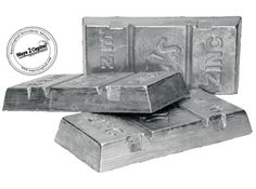 Zinc on MCX settled down -0.05% at 205.85 on profit booking as China's economic growth likely slipped in the third quarter.