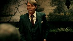 Hannibal Lecter, season one