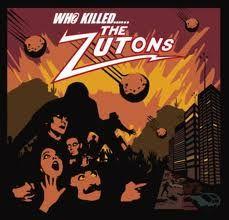 The Zutons- Havana Gang Brawl Album: Who Killed. The Zutons? Top Albums, Best Albums, Music Albums, Lp Cover, Cover Art, Britpop, Types Of Music, Musical, Film