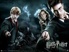 Remake de Harry Potter no horizonte