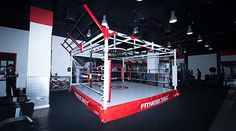 The Fitness 360 club at Arabian Center has been developed for members who want to work out in a great fitness environment. Fitness 360 Arabian Center  https://fittpass.com/fitness-360-arabian-center