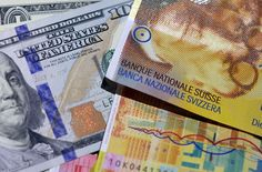 スイスショックが示唆する日銀金融政策の限界とリスク  | 真壁昭夫「通貨とファイナンスで読む世界経済」 | 現代ビジネス [講談社]