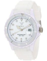 5ed289f7073 RIST Golf Watch si Series White - Very cool watch! Sporty Watch