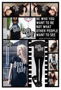 """DETH KULT (23)"" by irresistible-livingdeadgirl ❤ liked on Polyvore featuring Citizens of Humanity, Killstar, emo, alternative, polyvoreeditorial, killstar and shein"