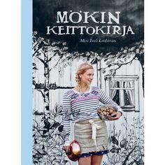 Kirja MÖKIN KEITTOKIRJA - Partioaitta -mökki - kirja  - joululahjavinkki - joululahja - christmas - present www.partioaitta.fi