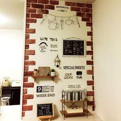 ワイヤークラフトを作るなら壁に♪ワイヤーガーランドが可愛すぎ!   WEBOO[ウィーブー] 自分でつくる。