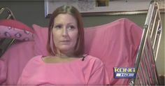 Terminally Ill Women Warns About The Dangers Of Tanning Salons