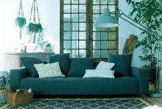 QUEUE(キュー) ソファ 3シーター | ≪unico≫オンラインショップ:家具/インテリア/ソファ/ラグ等の販売。 Love Seat, Couch, Shop, Furniture, Home Decor, Homemade Home Decor, Sofa, Couches, Home Furnishings